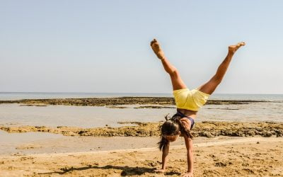 6 Natural Ways to Improve Your Energy Levels