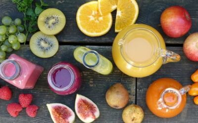 Six Key Ways To Boost Your Immune System During The Winter