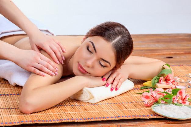 Massage Therapy Edmonton