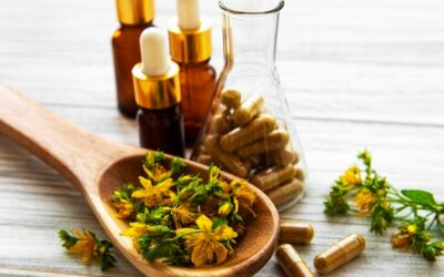 5 Reasons To See A Naturopathic Doctor
